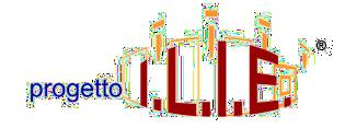Progetto I.L.I.E.® Logo